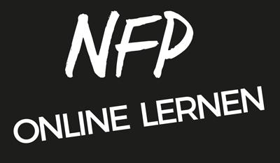 NFP Online lernen